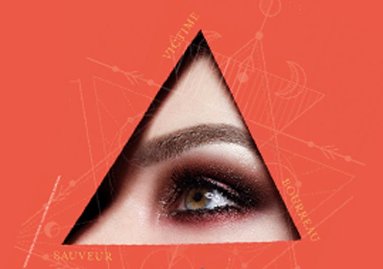 Le triangle dramatique ou triangle de Karpman